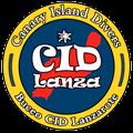 Logotipo Buceo CID Lanzarote