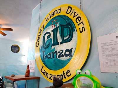 CID Lanzarote