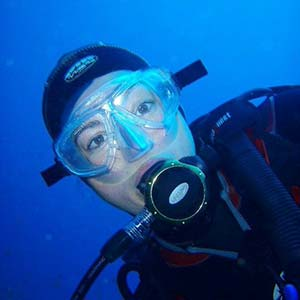 Paula Gorry - Canary Island Divers