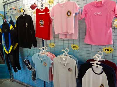 Shop CID Lanzarote