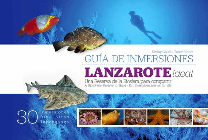 Diving Guide Lanzarote