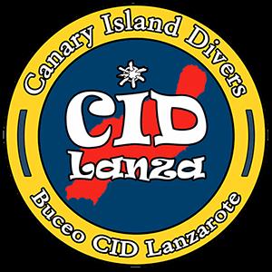Canary Island Divers logo